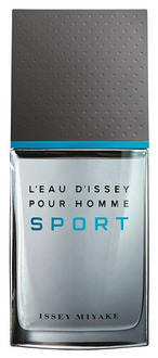 Фото Issey Miyake Leau Dissey Pour Homme Sport
