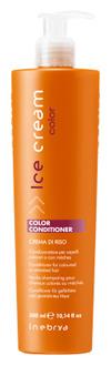 Фото Кондиционер для окрашенных и мелированных волос Inebrya Ice Cream Color Conditioner