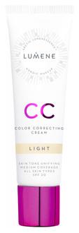 Фото Тональный крем Lumene CC Nordic Chic Color Correcting Cream SPF20