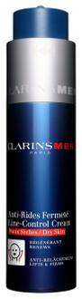 Фото Крем для сухої шкіри обличчя Clarins Men Line-Control Cream Dry Skin