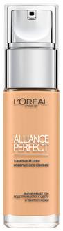 Фото Тональный крем для лица L'Oreal Alliance Perfect