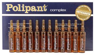 Фото Комплекс с плацентарными экстрактами и растительными протеинами Dikson Polipant Complex