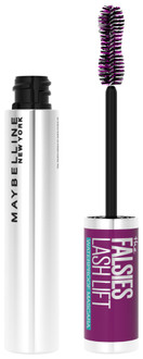 Фото Водостойкая тушь для ресниц Maybelline The Falsies Lash Lift Waterproof Mascara