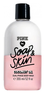 Фото Гель для душу Victoria's Secret Pink Soap & Skin Coconut