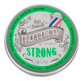 Фото Помада для волосся сильної фіксації Beardburys Hair Pomade Strong