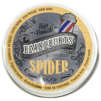 Фото Помада для волосся текстуруюча Beardburys Hair Pomade Spider
