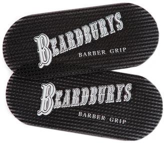 Фото Затискач-стікер для волосся Beardburys Hair Grip