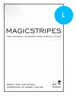 Фото Силіконові наклейки для повік Magicstripes The Invisible, Surgery-Free Eyelid Lifting