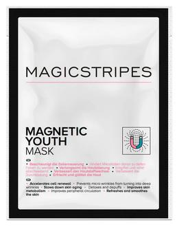 Фото Магнітна маска для обличчя з ефектом омолодження Magicstripes Magnetic Youth Mask