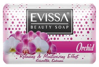 Фото Туалетне мило Evissa Orchid Beauty Soap