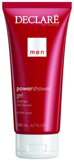 Фото Тонізуючий гель для душу Declare Power Shower Gel