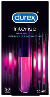 Фото Гель для интимного применения Durex Intense Orgasmic