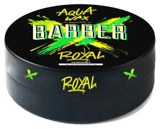 Фото Віск для укладки волосся Marmara Aqua Wax Royal