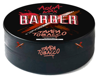 Фото Віск для укладки волосся Marmara Aqua Wax Tampa Tobacco