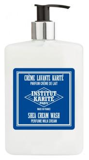 Фото Крем для душу Institut Karite Milk Cream Shea Cream Wash