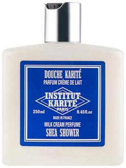 Фото Гель для душу Institut Karite Shea Shower Milk Cream