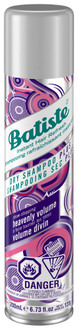 Фото Сухой шампунь Batiste Dry Shampoo Heavenly Volume