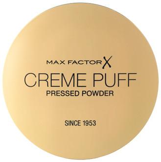 Фото Компактная пудра Max Factor Creme Puff Pressed Powder