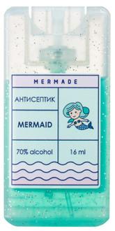 Фото Антисептик-спрей для рук MERMADE Mermaid