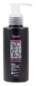 Фото Випрямляючий і регенеруючий флюїд Reforma Regenerating Fluid De-Frizz