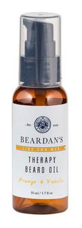 Фото Масло для бороди Beardan's Orange & Vanilla