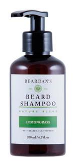 Фото Шампунь для бороди Beardan's Lemongrass