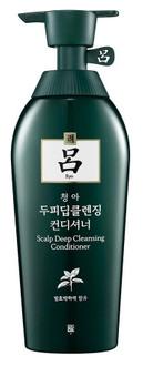 Фото Лікувальний кондиціонер для жирної шкіри голови Ryo Cheongahmo Scalp Deep Cleansing Conditioner