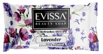 Фото Туалетне мило Evissa Lavender Beauty Soap