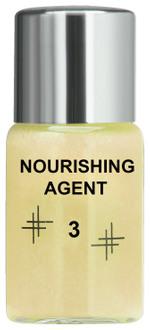 Фото Склад для біозавивки Dolly's Lash Nourishing Agent №3