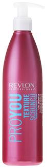 Фото Засіб для в'юнкого волосся Revlon Professional Pro You Texture Scrunch