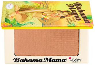 Фото Бронзатор для лица theBalm Bahama Mama