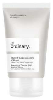 Фото Сыворотка с витамином С The Ordinary Vitamin C Suspension 30% in Silicone