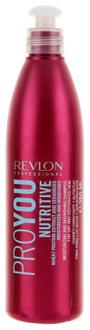 Фото Шампунь зволожувальне живлення Revlon Professional Pro You Nutritive Shampoo