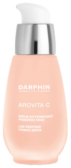 Фото Сироватка від перших зморшок Darphin Arovita C Line Response Firming Serum
