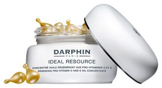 Фото Концентрат з вітамінами Darphin Ideal Resource Radiance Renewing Pro Vitamin C & E