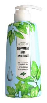 Фото Кондиціонер для волосся Welcos Around Me Peppermint Hair Conditioner