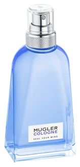Фото Thierry Mugler Cologne Heal Your Mind
