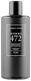 Фото Парфумований гель для душу Federico Mahora Pure 472 Homme