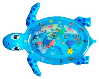 Фото Розвиваючий ігровий килимок з водою