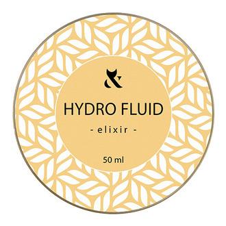 Фото Флюїд для рук F.O.X Elixir Hydro Fluid