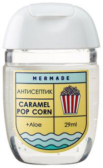 Фото Антисептик для рук MERMADE Caramel Popcorn