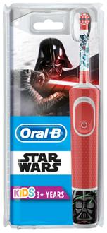 Фото Электрическая зубная щетка для детей Oral-B