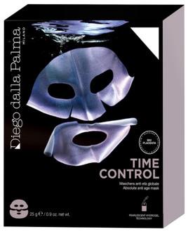 Фото Антивікова маска для обличчя Diego Dalla Palma Time Control
