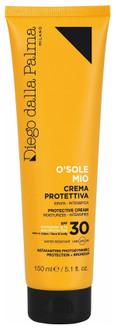 Фото Сонцезахисний крем для обличчя та тіла Diego Dalla Palma Protective Cream SPF30