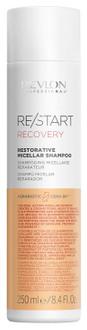 Фото Шампунь для відновлення волосся Revlon Professional Restart Recovery Restorative Micellar Shampoo