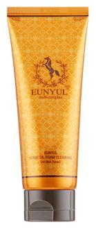 Фото Пінка для вмивання Eunyul Horse Oil Foam Cleanser