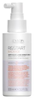 Фото Спрей проти випадіння волосся Revlon Professional Spray Restart Balance Anti-hair Direct
