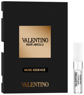 Фото Пробник Valentino Noir Absolu Musc Essence