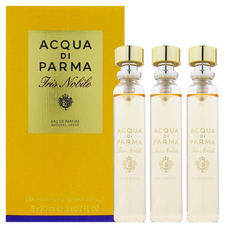 Фото Набір (edp 3x20 ml) Acqua di Parma Iris Nobile