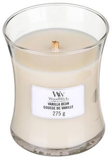 Фото Ароматична свічка Woodwick Candle Jar Vanilla Bean
